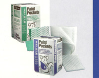 20 x 20 paint pockets 30 case paint booth filters for Paint booth filters 20x20