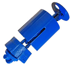 DK355 Anchor Pot